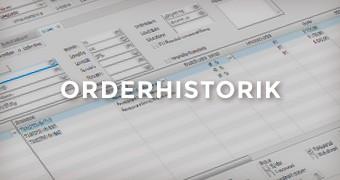 Orderhistorik